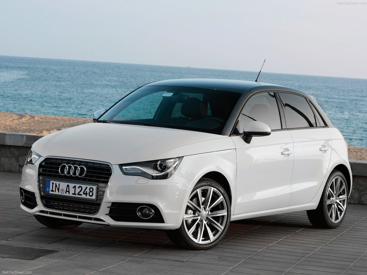 audi a1 sportback amthemovement. Black Bedroom Furniture Sets. Home Design Ideas